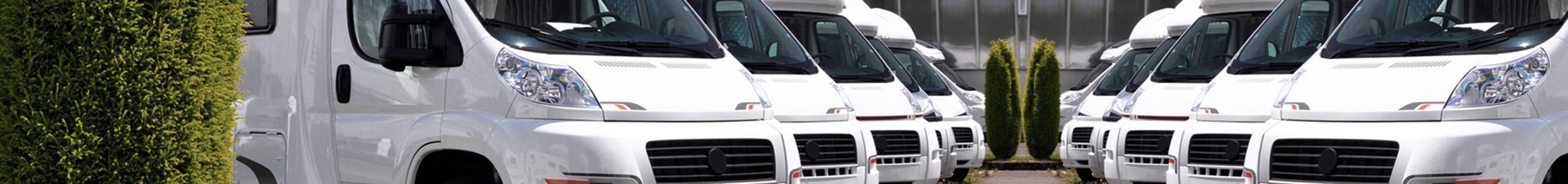 Venta de Vehículos de Ocasión - Caravaning Integral
