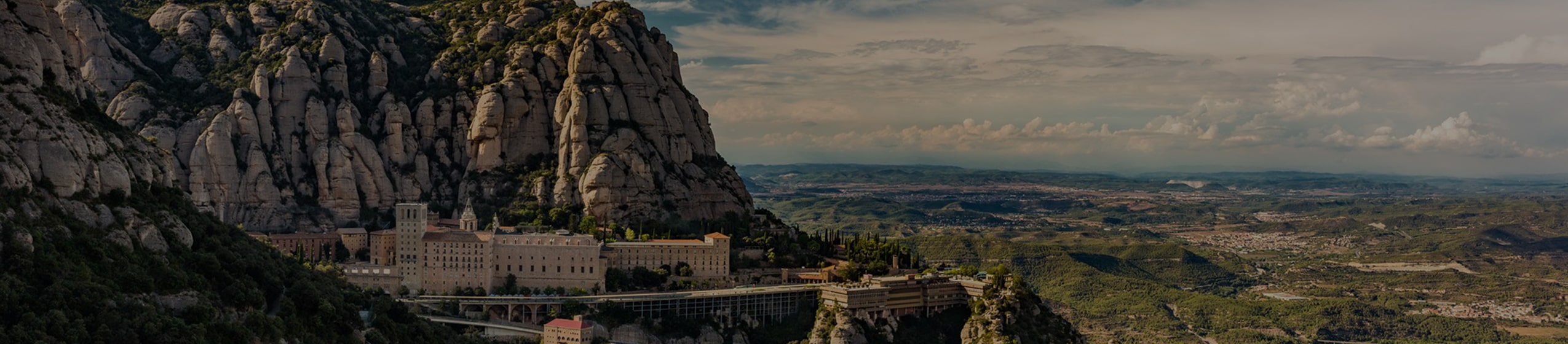 Área de Montserrat